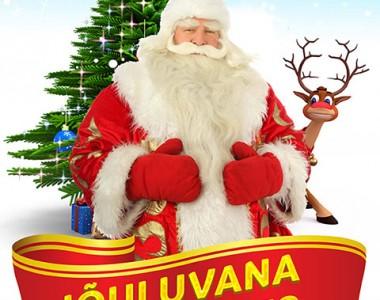 Jouluvana
